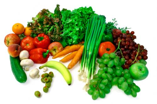 Add Vegetables to your Diet